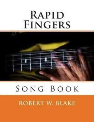 Rapid Fingers: Song Book