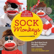 Sew Cute and Collectible Sock Monkeys