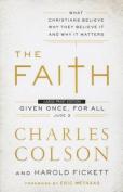 The Faith [Large Print]