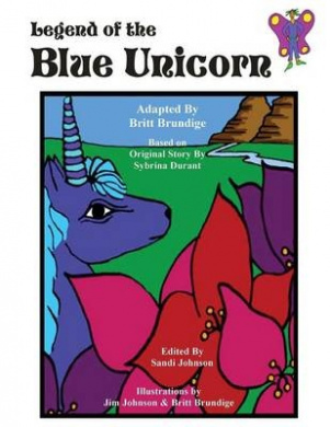Legend of the Blue Unicorn