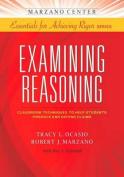 Examining Reasoning