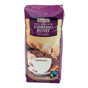 Daily Chef Fair Trade Espresso Whole Bean Coffee