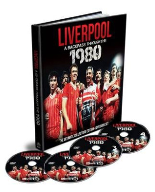 Liverpool: A Backpass Through History: The 1980s
