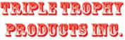 Triple Trophy Triple Trophy Astroflight 140cm Recurve String Brown/Flo Orange