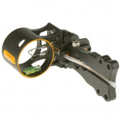 Viper Archery Products Venom Series Fixed Plate Sight with Three 0.019 Pins