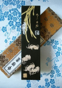 Sumi Black Ink Stick- Blue Tea Ink