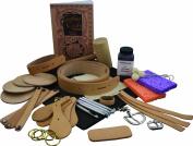 Springfield Leather Company Belt & Project Starter Set