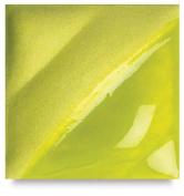 Amaco Velvet Underglaze - Chartreuse V-343 - Pint