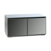 Chameleon Oslo A/V Cabinet For Flat-Panel Tvs Up To 120cm - Salamander Designs
