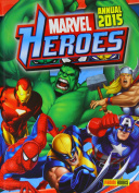Marvel Heroes Annual 2015