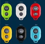 EastVita 2.4Hz~2.4835GHz Bluetooth Versior.3.0 AB Shutter Remote Control Self Timer Camera Shutter
