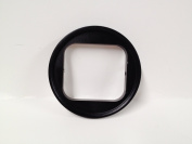 RageCams GoPro Hero 3+ Plus ND-Polarizer filter Ring 52mm Rings Accepted