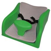 TUMZEE Award Winning Tummy Time Product - Green