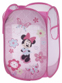 Disney Minnie Mouse Pop-Up Hamper