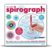 Spirograph Design Set Boxed