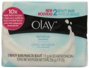 Olay Sensitive Bar Soap Bath 2-Bar 120ml