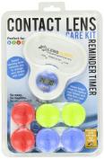 Contact Lens Care Kit -Reminder Timer