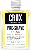 CRUX Supply Co. - Pre-Shave Oil