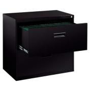 Soho 2-Drawer File Cabinet Finish