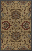 Surya Caesar CAE-1116 Hand Tufted Wool Classic Area Rug, 2.4m by 3.4m