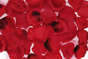 Big Value Rose Petals, 300-Piece, Red