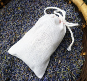 French Lavender Super Blue - Loose Flower Buds - Per Pound