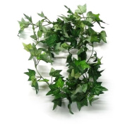 1.8m Silk Watermelon leaf Garland Wedding Artificial