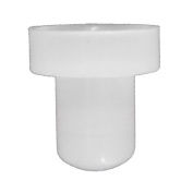 Wilbur Curtis WC-1806 SEAT CUP, SILICONE USE ON WC-1809 FAUCET
