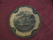 Johnson Bros. Old Britain Castles Blue Saucers Only