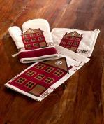 3-pc. Primitive Home Kitchen Linen Set