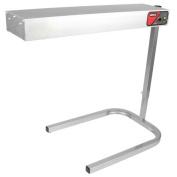 Nemco 6152-24 Single-Bulb Freestanding Bar Heater