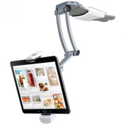 2-In-1 Kitchen Mount Stand for iPad/ iPad Air/iPad mini and All Tablets