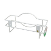 Winco WHW-10 Wall Mount Glove Box Holder, 25cm by 7.6cm by 13cm