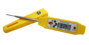 Cooper-Atkins DPP400W-0-8 Digital Pocket Test Thermometer, Waterproof, Pen Style, -40/392° F Temperature Range
