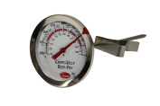 Cooper-Atkins 322-01-1 Bi-Metals Candy/Jelly/Deep Fry Thermometer, 200 to 400 degrees F Temperature Range