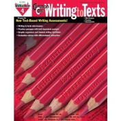 Common Core Practise Writing to Texts Grade 4