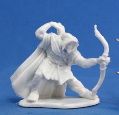 Mason Thornwarden (1) Miniature