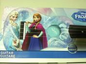 First Act Disney Frozen Guitar - FR285 Featuring Elsa, Anna & Olaf