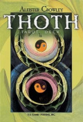 Tarot:Crowley Thoth