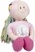 Woombie Teach Time Dolls