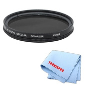 95mm Pro series Multi-Coated High Resolution Polarised filter For Tamron SP 150-600mm f/5-6.3 Di VC USD Lens