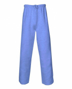 Badger Youth Athletic Fleece Side Pocket Hem Leg Sweat Pant 2277-Vegas Gold-S