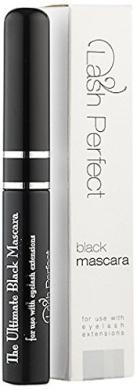 Lash Perfect Mascara, Black