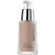 Artdeco High Definition Foundation (Shade 08 Natural Peach) 30 ml