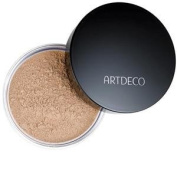 Artdeco High Definition Loose Powder Shade 1 Light Ivory) 8g