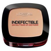 L'Oréal Paris Infallible Compact Powder