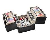 The Colour Institute Making Up is Even Easier Make-up Set With Carrying Handle