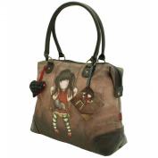 Santoro Gorjuss Handbag - Ruby