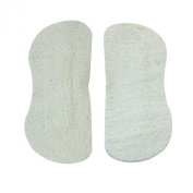 5 Pairs Women Shoes Back Insert Pads Foot Heel Protector Insole Cushion New
