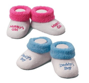 Baby's First Socks Blue - Gorgeous